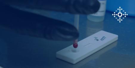 Організація надання послуг з консультування та тестування на ВІЛ за допомогою швидких тестів